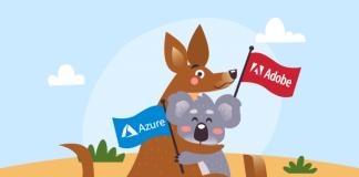 Adobe-Azure