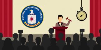 CIA Cloud Contract C2E