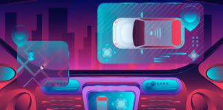 Car_Cloud_Technology