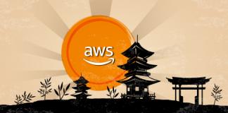 Japan-AWS