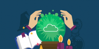 top cloud predictions for the decade 2020-30