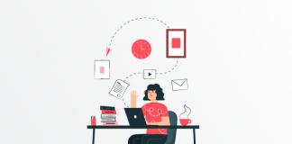 Cloud Applications Enabling Remote Work