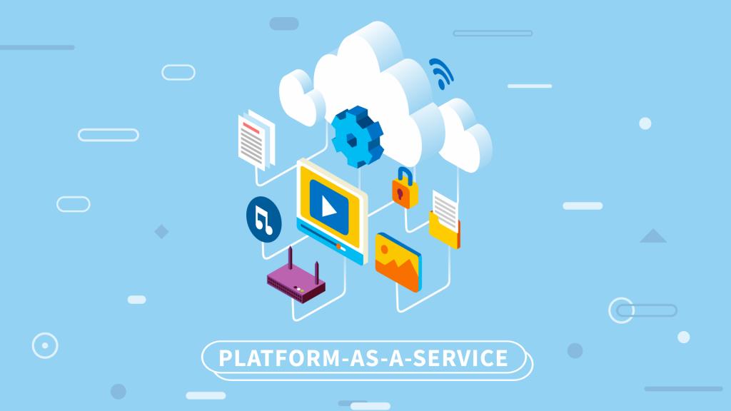Platform-as-a-service (paas)