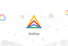anthos-GCP