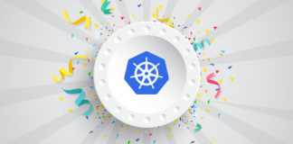 Kubernetes 1.18 Release