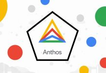 Google Cloud bas Pentagon Contract with Anthos