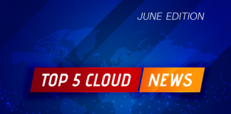 top-cloud-computing-news-june