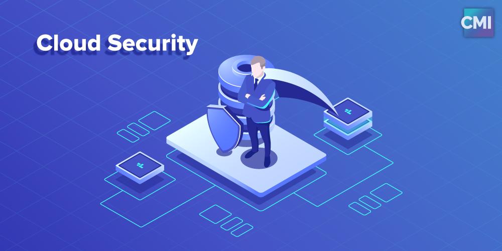 Cloud Security Australia