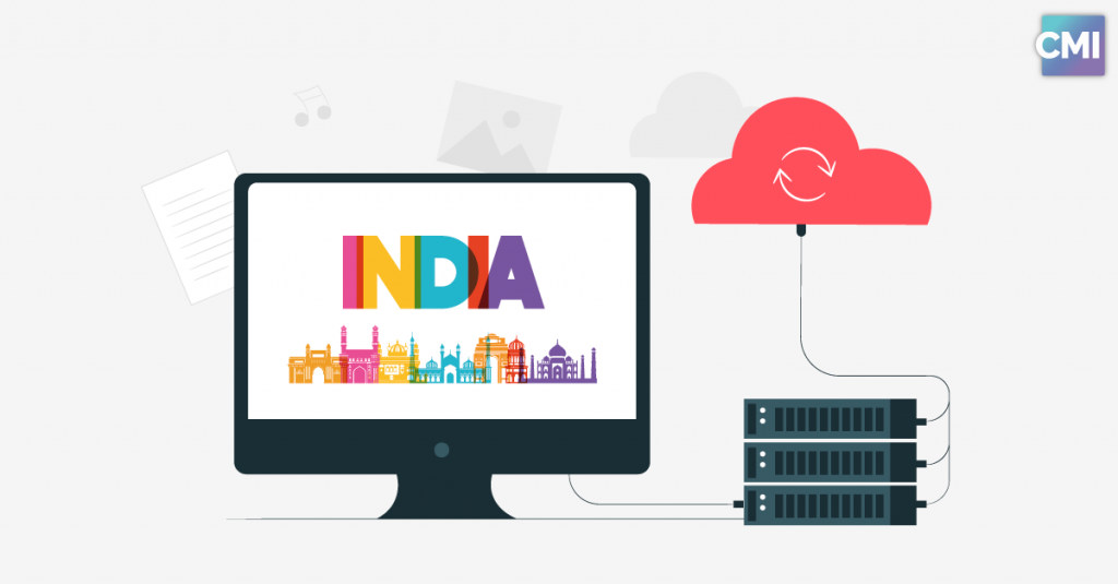 India CPWD Cloud Migration