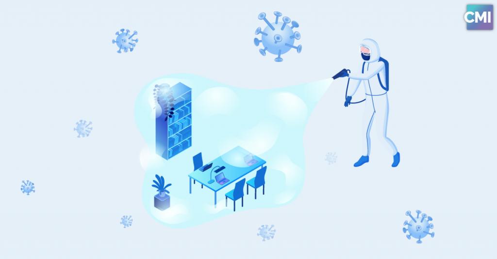 COVID Cloud Computing
