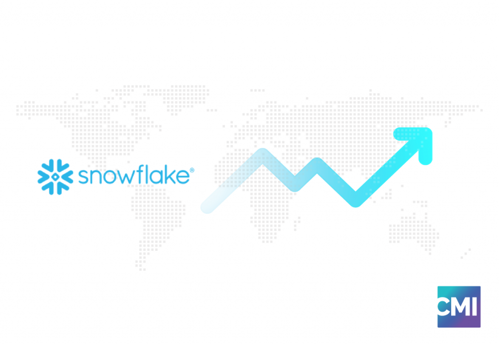 Snowflake files for IPO