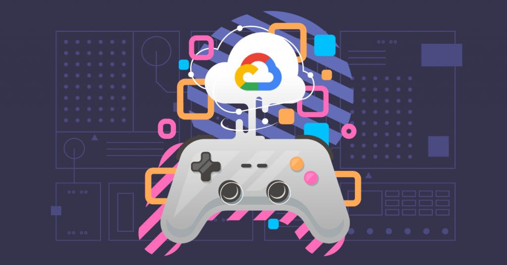 google-game-server