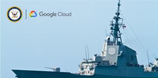 Google US Navy