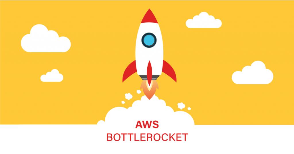 AWS Bottlerocket 1