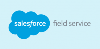 Salesforce Field Service