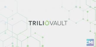 TrilioVault