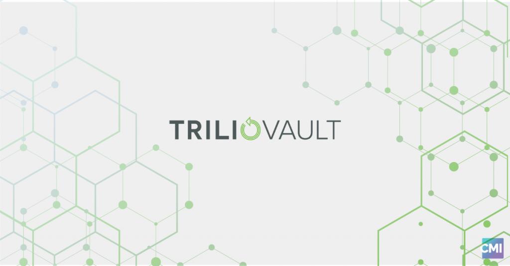 TrilioVault IBM