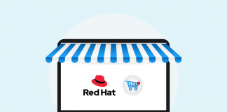 Red Hat Market place