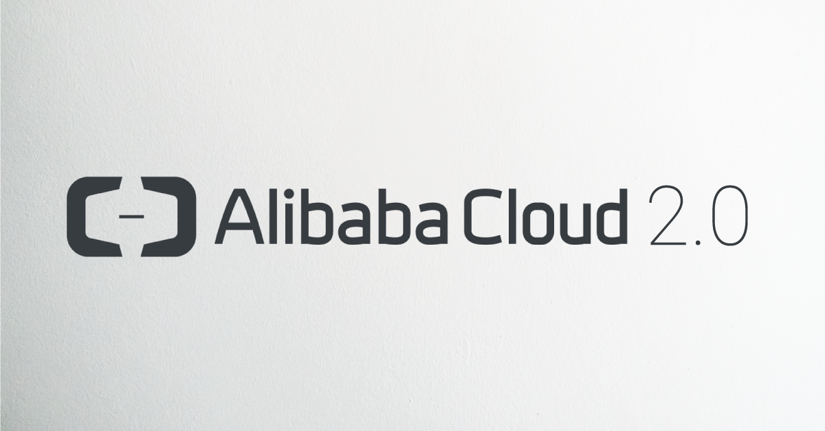 Alibaba Cloud Enters Next Phase With Cloud 2.0, New Cloud OS, First Cloud Computer