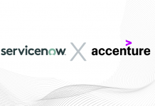 Accenture ServiceNow Business Group