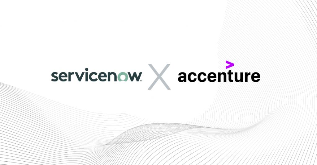 Accenture ServiceNow