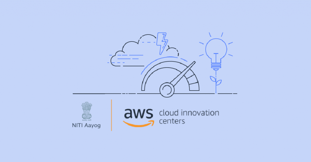 AWS Frontier Technologies CIC