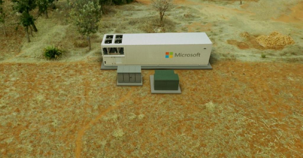 Modular Datacenter