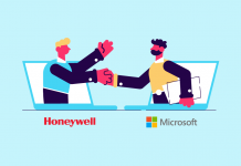 honeywell-collaborates-with-microsoft