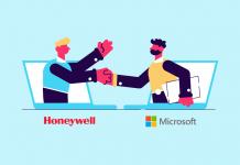 honeywell-collaborates-with-microsoft