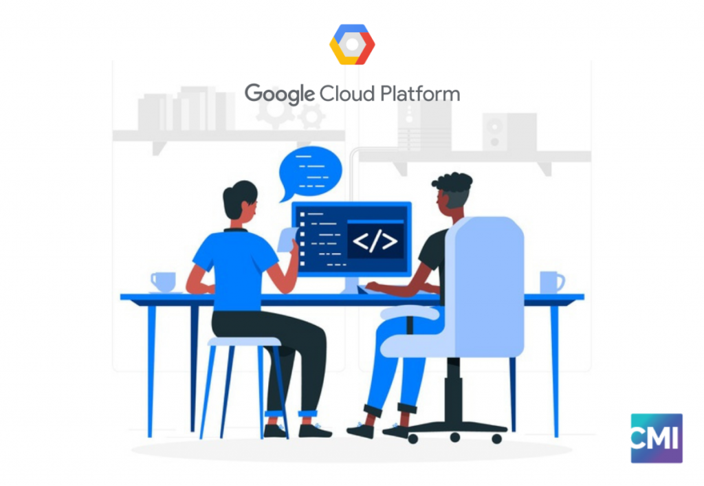 gcp operations suite