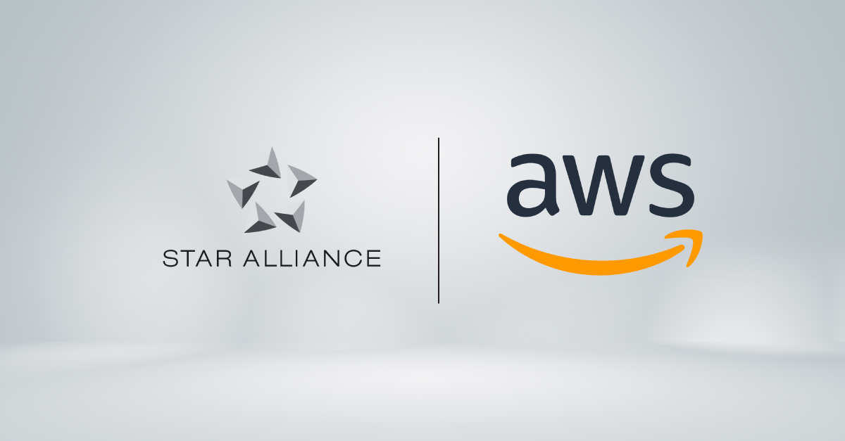 Major Airline Alliance Inks Deal With AWS For Cloud Services